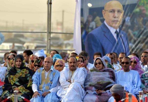 Mauritanie: une intense campagne de fake news sème le doute au sommet de l'Etat