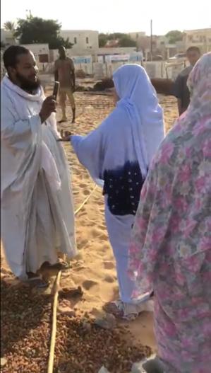 Vidéos : l'ex numéro 3 d'Al-Qaïda devient une gêne pour l'Etat mauritanien