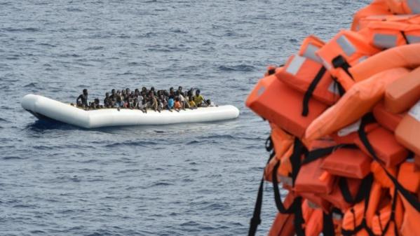Repêchage de nouveaux corps de migrants illégaux au large des côtes mauritaniennes