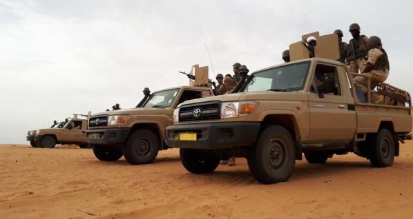Comment la Mauritanie a-t-elle réussi à empêcher les attaques terroristes?
