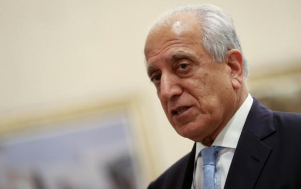 Reprise des négociations entre Etats-Unis et talibans à Doha, selon une source américaine