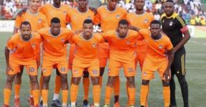 Coupe de la CAF : FC Nouadhibou humilié en Egypte