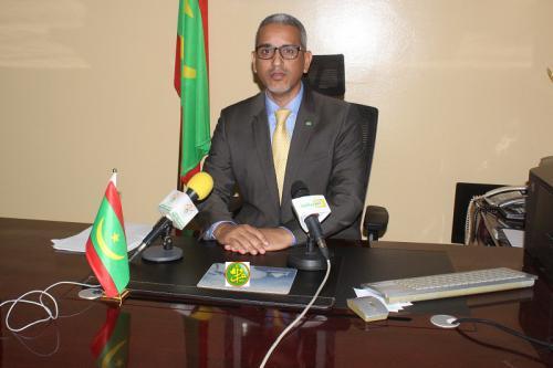Le Commissaire aux Droits de l'Homme: « Le Mauritanie est déterminée à renforcer et à protéger les Droits humains »