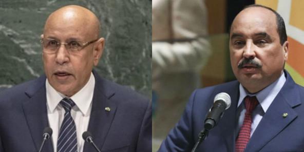 Décisif : Radio Mauritanie lâche une bombe : adieu Aziz !