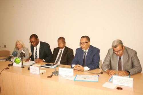 Conférence régionale sur l'impact de l'insécurité sur le secteur privé dans la région du Sahel