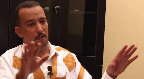 Le président de l'alternance démocratique : « le président O. Abdel Aziz a méprisé l'opposition ses années au pouvoir »