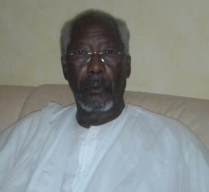 Dans une interview au Calame: Messaoud se défoule