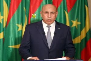 Le président Ghazouani ordonne la prise en charge des soins d'une journaliste