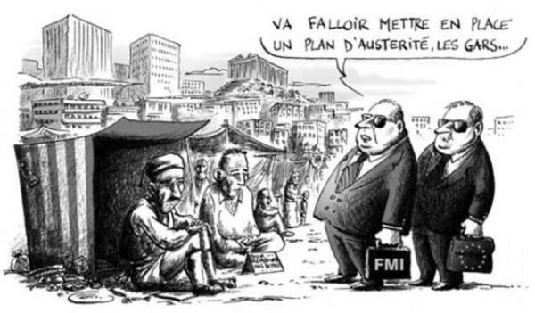 Le FMI octroie 22,8 millions de dollars à la Mauritanie