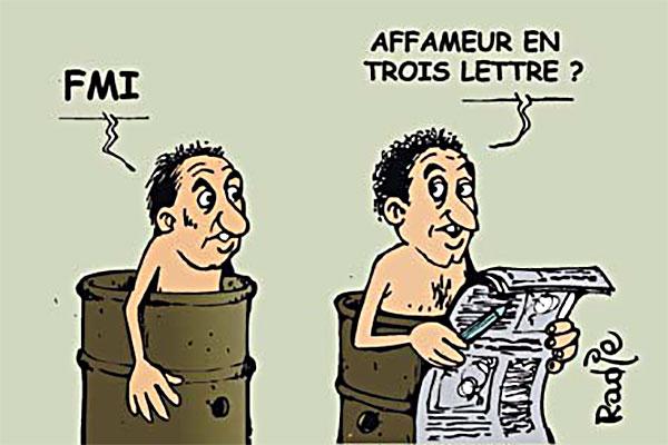 Mauritanie : le satisfecit mesuré du FMI