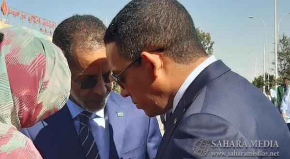 Mauritanie : le premier ministre à la tête d'une commission pour restructurer l'UPR