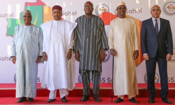 L'Elysée fixe une nouvelle date pour le sommet France-Sahel