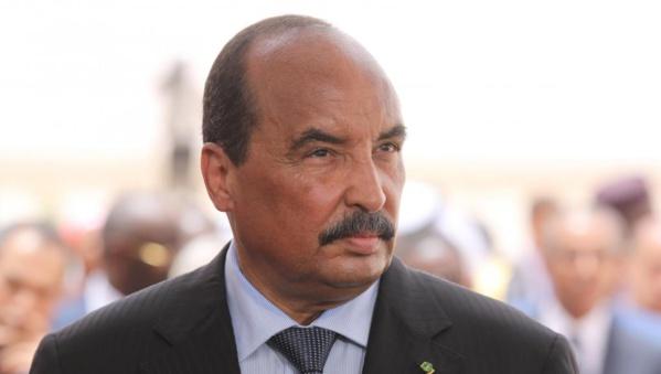 Conférence de presse : Pourquoi Ould Abdel Aziz décide-t-il de rompre le silence ?