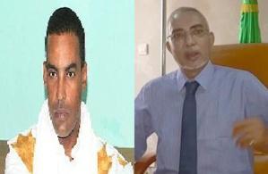 Plainte de Yahya Ould Hademine contre Ould Hormatallah : déchirement dans les rangs des partisans de l'ancien président