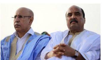 Des nouvelles mesures de Ghazouani contre Abdel Aziz