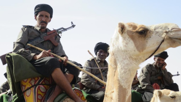 Mauritanie: les retraités des forces armées réclament une hausse des pensions