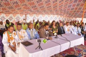 Affaires sociales: lancement d'une campagne pour éliminer la violence conjugale à l'égard des femmes dans 8 communes de la capitale