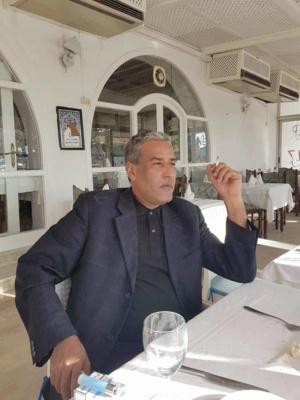 maître Mohamed Ould Moine