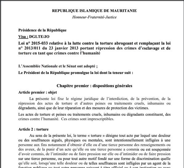 Mes excuses aux soutiens du ministre de la justice Dr Haimoud Ramdan : voilà son 2ème plagiat...