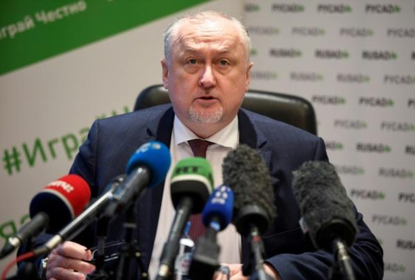 Dopage: la Russie a formellement contesté sa mise au ban du sport mondial