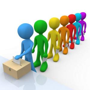 Noms des 4 vice-présidents de l'UPR