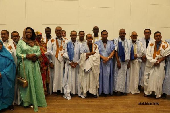 Mauritanie : Les nationalistes arabes dominent le parti UPR