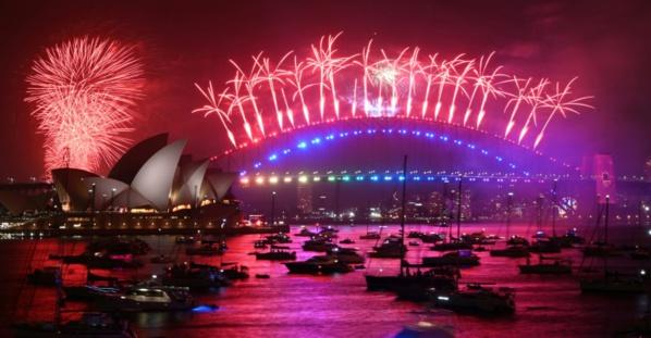 Le monde bascule en 2020, Sydney en tête