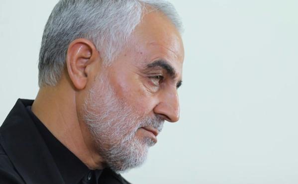 Risque d'escalade guerrière en Irak, où Washington a tué un puissant général iranien