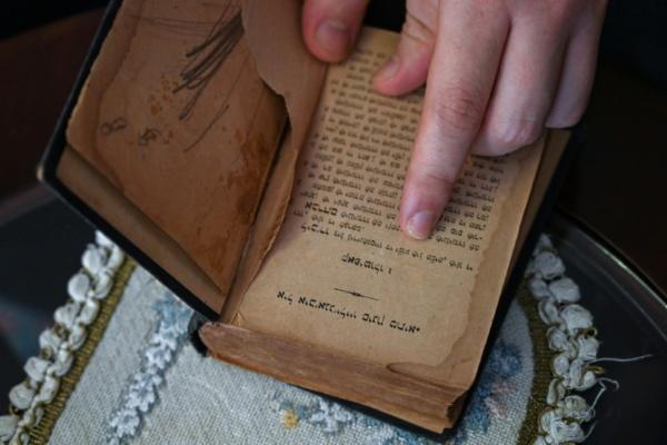 A Istanbul, des Juifs se battent pour sauver leur langue ancestrale