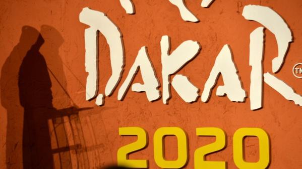 Le Dakar s'élance sur les pistes controversées d'Arabie saoudite