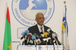 """""""Nous avons des différences avec l'opposition et non de différend avec elle"""", selon le Président de l'UPR"""