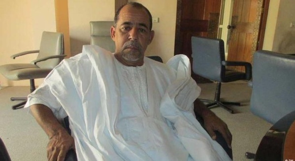''L'esclavage existe en Mauritanie'', dixit El Khalil Ould Teyib