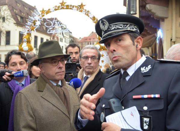 Castaner limoge un cadre de la police soupçonné de malversations