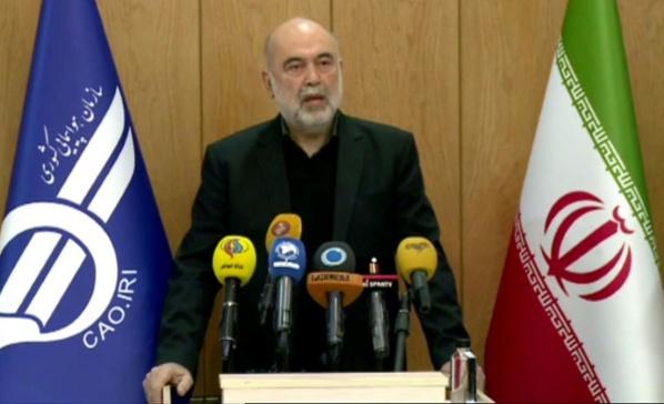 Crash d'un avion près de Téhéran: l'Iran exclut catégoriquement la thèse du missile