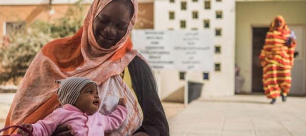 852 décès pour 100.000 naissances vivantes: La mortalité maternelle, un problème majeur