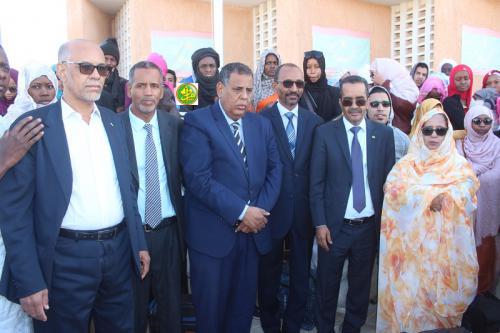Le ministère de la Santé procède à l'envoi de son personnel médical nouvellement recruté vers les Wilayas de l'intérieur