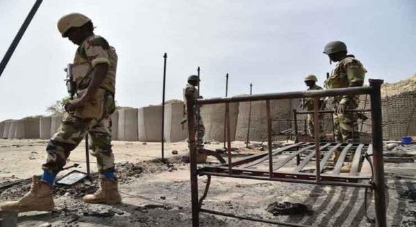 Niger : 25 soldats et 63 assaillants tués dans l'attaque d'une caserne militaire