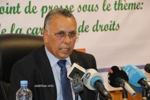 Finalement le militant français de l'IRA est autorisé à entrer en Mauritanie