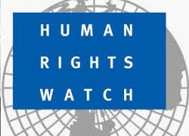 HRW demande l'abrogation des lois répressives