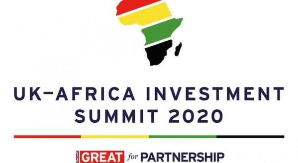 Importante présence mauritanienne à un sommet britano-africain pour l'investissement