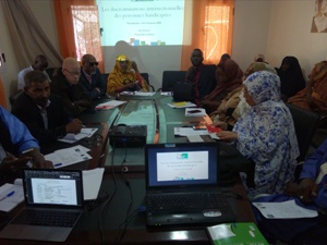 Mauritanie/Les acteurs des droits de l'homme : Vers une synergie pour lutter contre les discriminations