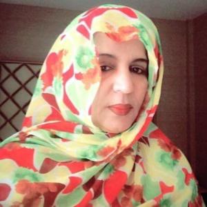 Cas de l'ambassadrice Marième Mint Aoufa : lettre ouverte à monsieur le président Ghazouani