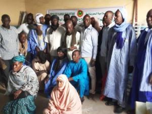 Sélibaby/Education : Les enseignants en formation linguistique réclament de meilleures conditions