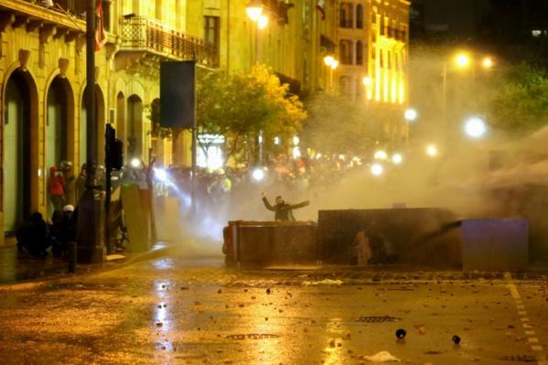 Liban: le président convoque une réunion de sécurité après un pic des violences