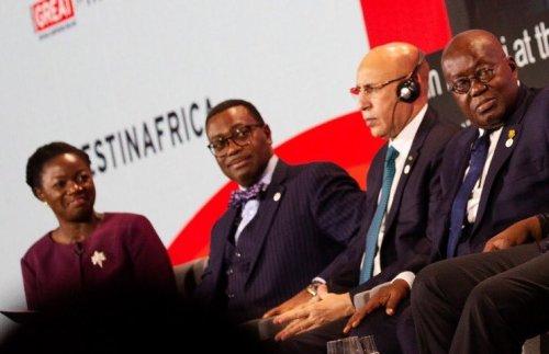 Priorité du premier voyage européen du président Ghazouani : la sécurité et l'économie