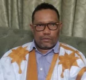 Mohamed Mahmoud Ould Bakar, journaliste et analyste politique : ''Malgré sa soif de changement, le citoyen n'a rien remarqué de nouveau jusqu'à présent''