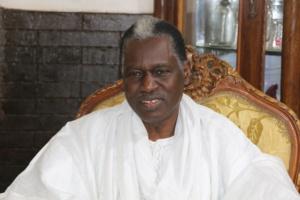 Kane H. Baba : La CVE pourrait devenir un parti politique