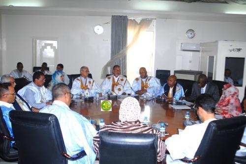 La commission des affaires économiques examine la recommandation relative à la création d'une commission d'enquête parlementaire
