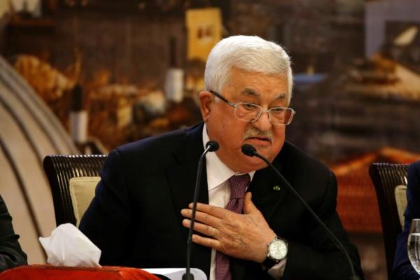"""""""Historique"""" selon Israël, le plan Trump suscite le courroux des Palestiniens"""