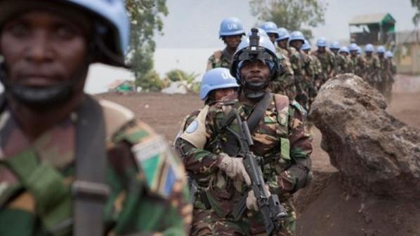 La MINUSMA déploie des forces près de la frontière mauritanienne